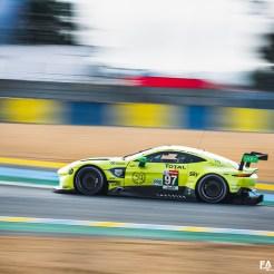 24 Heures du Mans 2019 - Photos
