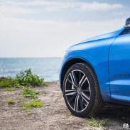 Essai Volvo XC60 (hybride B5 Geartronic 8 2019) - Roadtrip scandinavie