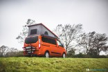 Ford Transit Nugget - Van aménagé