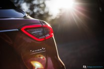 Photo Essai Maserati Levante (Trofeo V8 580 ch)