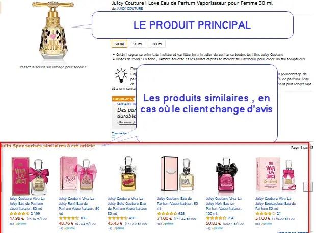 magasin en ligne rentable