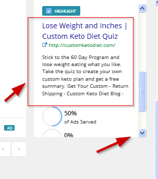 2020 04 22 03 33 38 SpyFu AdWords PPC Competitor Keyword Ad Test History  https   www.customketo