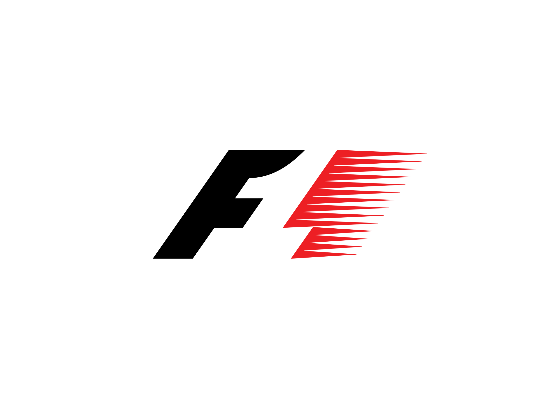 Do You Like The New Formula 1 Logo