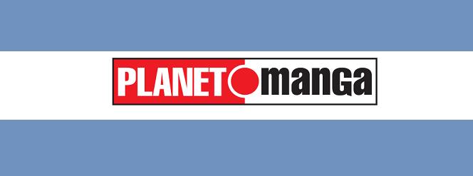 A participação da Panini em outros mercados mangás