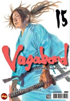 vagabond 15