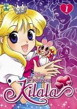 a princesa kilala 01