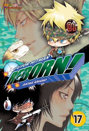 reborn 17
