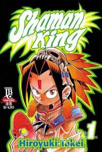 shaman king 01 (4,50)