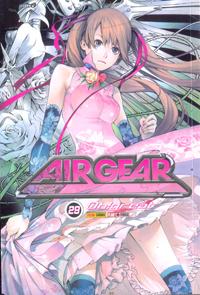 Air gear 29