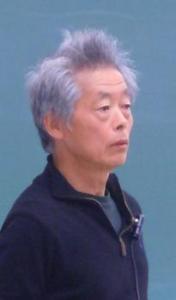 Rioichi Ikegami