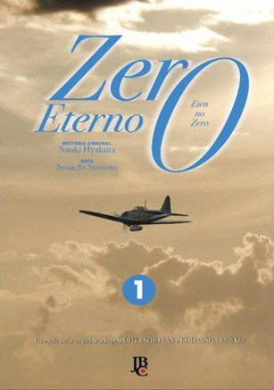 Zero eterno 01