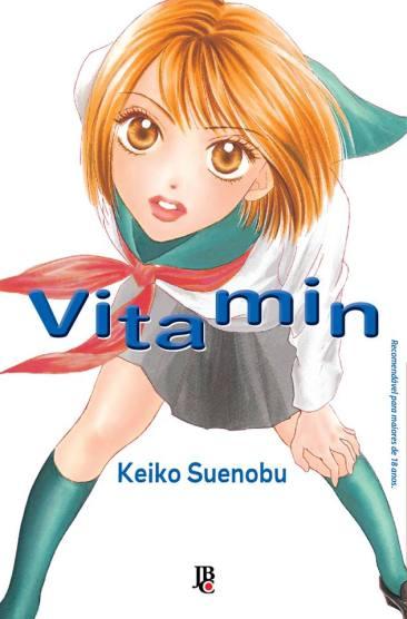 vitamin (jbc)