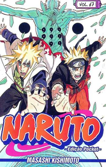 naruto pocket 67