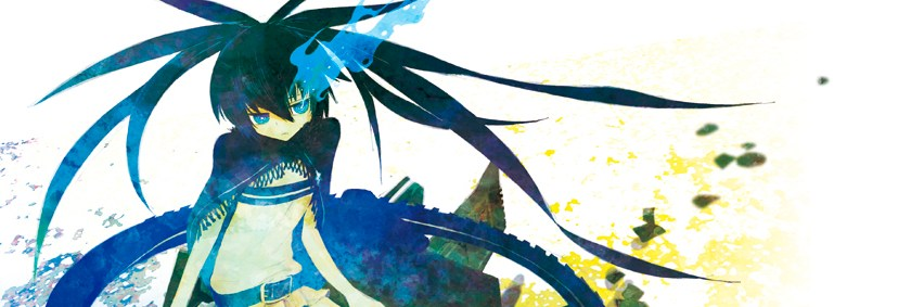 NR 99. Black Rock Shooter: Innocent Soul