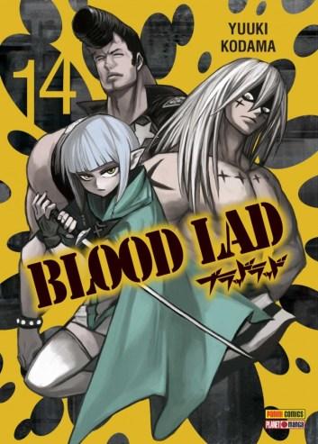 blood lad 14