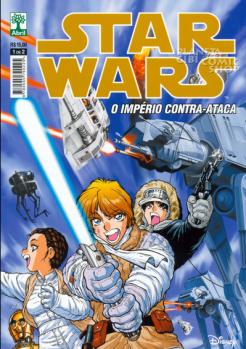 Star Wars - O imperio contra ataca 01