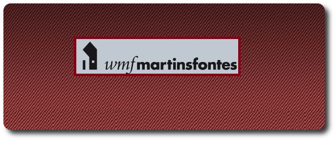 A editora Martins Fontes