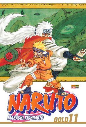 Naruto Gold 11