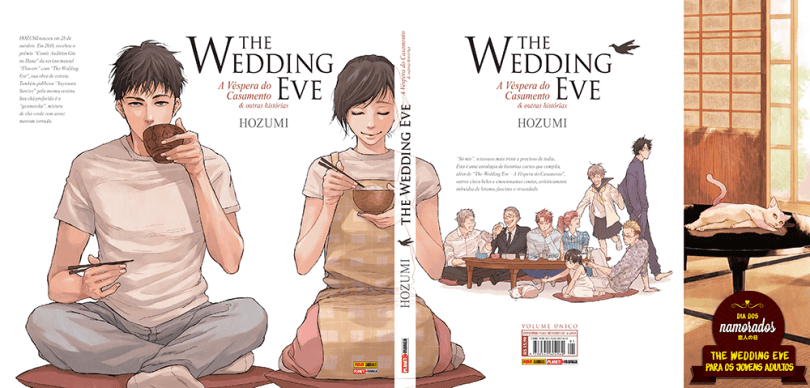 the weedding eve