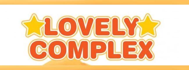Resenha: Lovely Complex #05 e #06