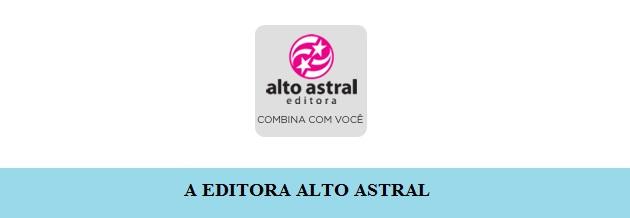 Checklist outubro de 2016 – Editora Alto Astral