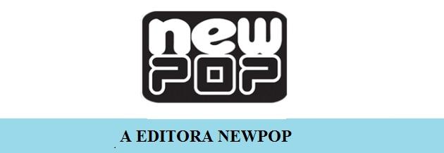Checklist dezembro de 2016 – Editora NewPOP