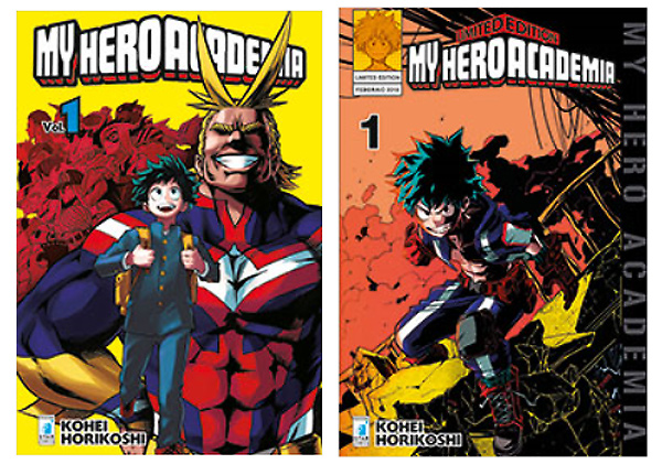 my-hero-star-comics