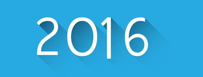 Retrospectiva 2016 – Lançamentos de 2016