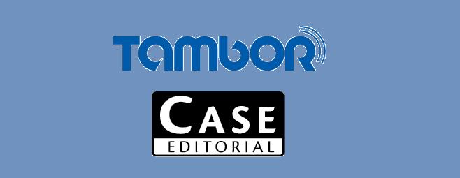 Conheça a editora Tambor / Edicase