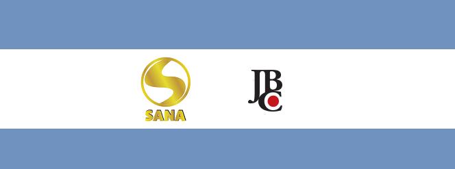 JBC estará presente no Sana Fest 2017, em Fortaleza