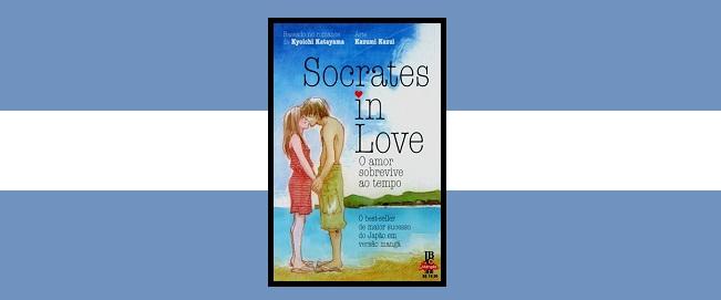 Resenha: Socrates in love – o amor sobrevive ao tempo