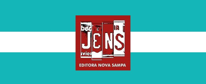 Checklist Julho de 2017 – Editora Nova Sampa