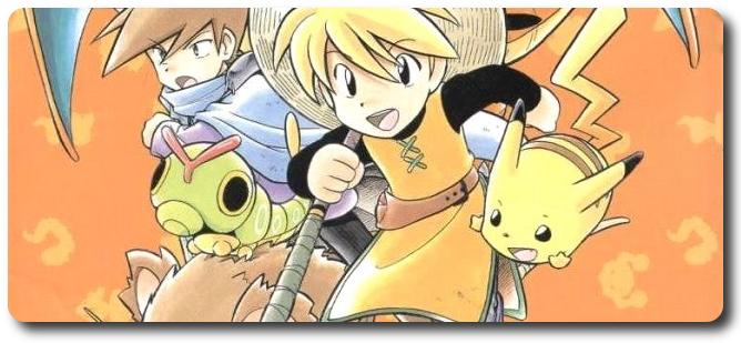NR 336. Editora da Panini se pronuncia sobre erros em Pokémon Yellow