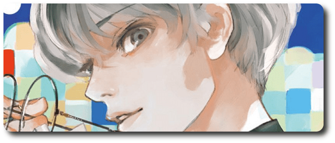 "NI 204. ""Tokyo Ghoul: Re"": mangá terá anúncio importante no Japão"