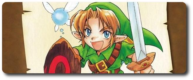 """""""Zelda"""": Panini revela o preço e outros detalhes do mangá"""