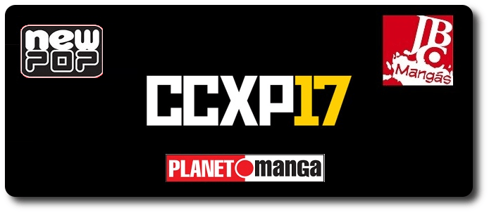 CCXP 2017 começa hoje e a expectativa é de ter anúncios…