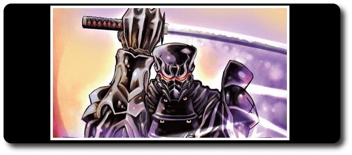NI 262. Ninja Slayer ganha um novo mangá no Japão