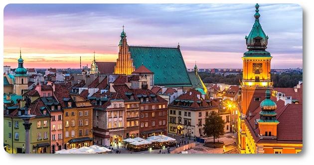 Números e curiosidades sobre o mercado polonês de mangás