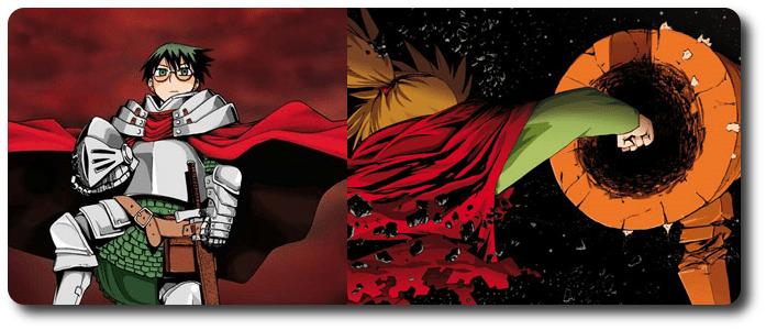 """Memória: os 5 anos do anúncio de """"Lúcifer e o martelo"""" pela JBC"""