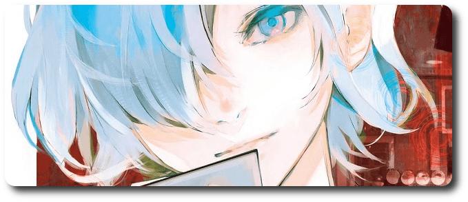 Panini disponibiliza planos de assinatura de Tokyo Ghoul: Re e outros mangás