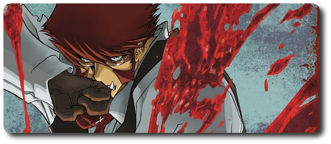 "JBC lançará box de ""Blood Blockade Battlefront"""