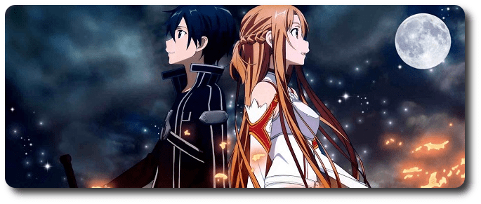 "Panini publicará light novel de ""Sword Art Online"""