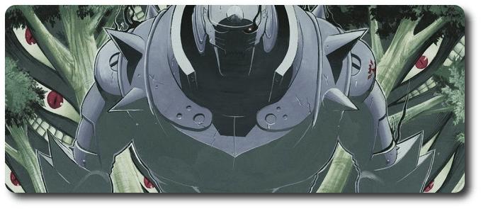 "JBC irá repor volumes esgotados de ""Fullmetal Alchemist"""