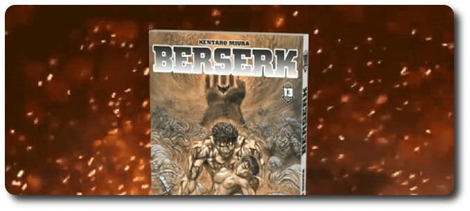 """""""Berserk"""": Panini confirma reimpressão do 13º volume da série"""