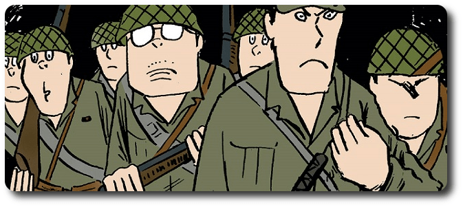 """""""Marcha para a morte"""": confira o preço e mais detalhes do mangá"""