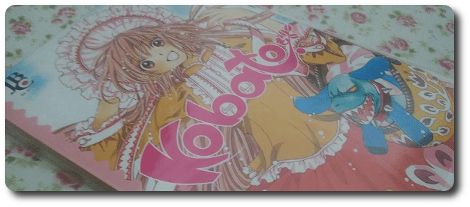"""Relembrando o Natal de """"Kobato"""""""