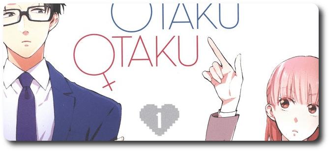 """""""Wotakoi: o amor é difícil para os otakus"""": Panini lançará o mangá em 2019"""