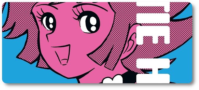 "NewPOP abre pré-venda de ""Cutie Honey"" e ""Devilman"""