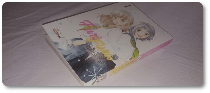 Resenha: Furi Fura – Amores e Desenganos (volume 1)