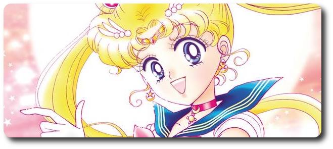 Memória: os 6 anos do anúncio de Sailor Moon no Brasil